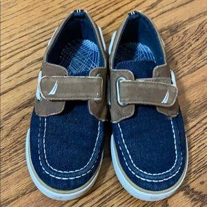 Nautica Shoes - Nautica boat shoes